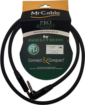 Mr Cable SP-J-01.2R-DR225-N 0