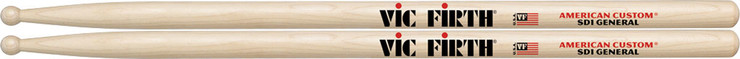 Vic Firth American Custom General (SD1) 0