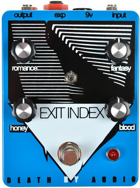 Death By Audio Exit Index 0
