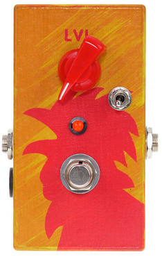 Jam Pedals Rooster 0
