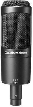 Audio-Technica AT2050 0