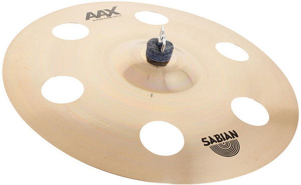 Sabian AAX Ozone Crash 16'' 21600XB 0