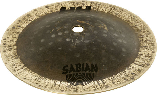 Sabian HH Radia Cup Chimes 7'' 10759R 0