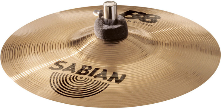 Sabian B8 Splash 10'' 41005 0