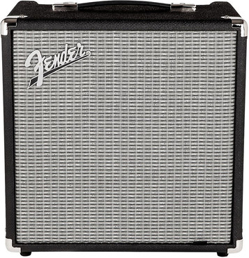Fender Rumble 25 0