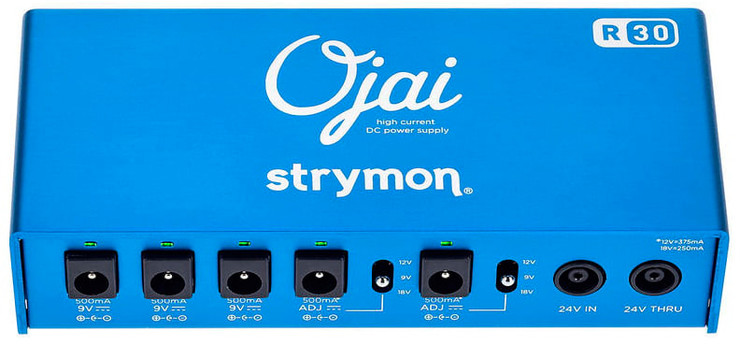 Strymon Ojai R30 Expansion Kit 0