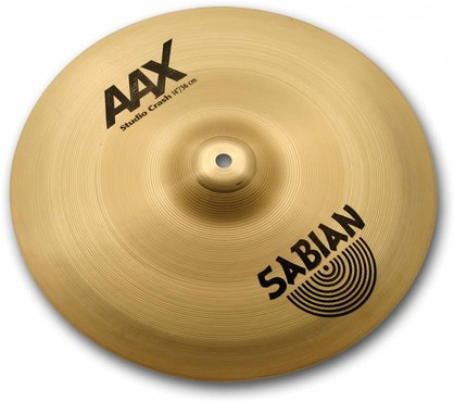 Sabian AAX Studio Crash 14'' 21406X 51