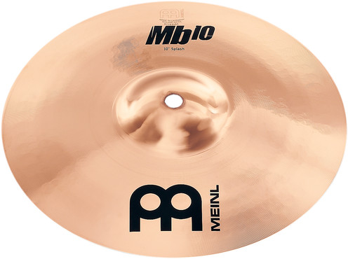 Meinl MB10-8S-B Mb10 Splash 8'' 0