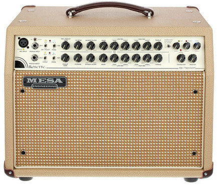 Mesa Boogie Rosette 300 Two-Eight 0