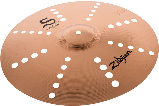 Zildjian S Trash Crash 18'' 0
