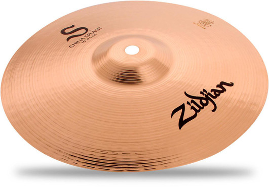 Zildjian S China Splash 10'' 0