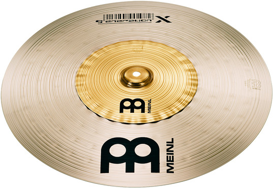 Meinl Generation X Safari Ride 18'' GX-18SR 0