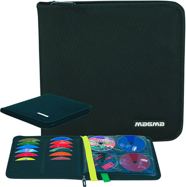 Magma CD Wallet 64 RPM 0