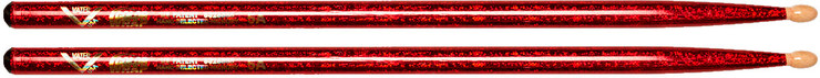 Vater Color Wrap 5A Red Sparkle VCR5AN 0