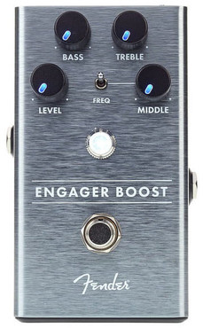 Fender Engager Boost 0