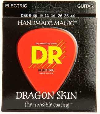 DR Dragon Skin Electric Light Heavy DSE-9/46 (9-46) 0