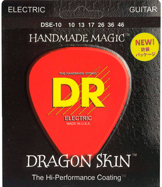 DR Dragon Skin Electric Medium DSE-10 (10-46) 0