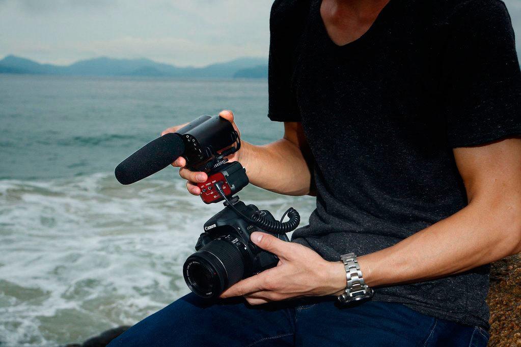 звук приближения на фотоаппарате теперь записи камер