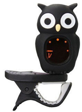 Flight Owl Black 0
