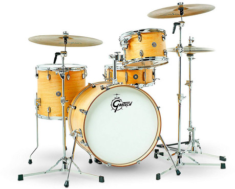 Gretsch Catalina Club CT1-J404-SN Satin Natural 0