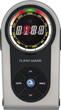 Planet Waves Chromatic Tuner Metronome PW-CT-05 0