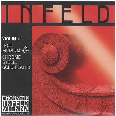 Thomastik Infeld Red Violin 4/4 Medium IR01 0