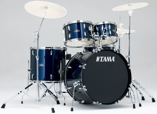 Tama Stagestar SG52KH6C-DB Dark Blue 0