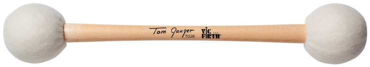 Vic Firth Tom Gauger Double End TG26 0