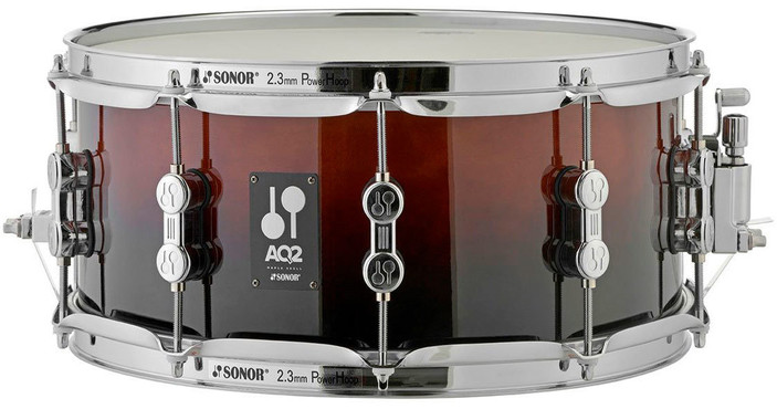 Sonor AQ2 1406 SDW Brown Fade 0