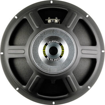 Celestion BL15-300X 4 Ohm 0