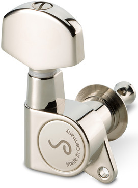 Schaller M6 135 Nickel 10020123.02.36 0
