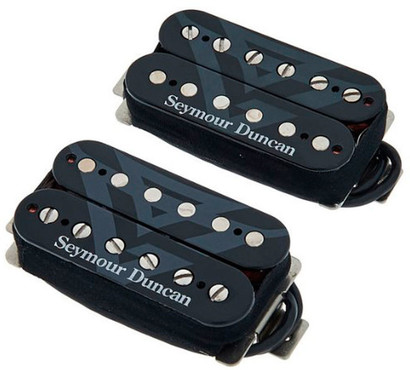 Seymour Duncan AHB-11S Gus G Fire Blackouts System Set 0