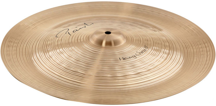 Paiste Signature Heavy China 18'' 0
