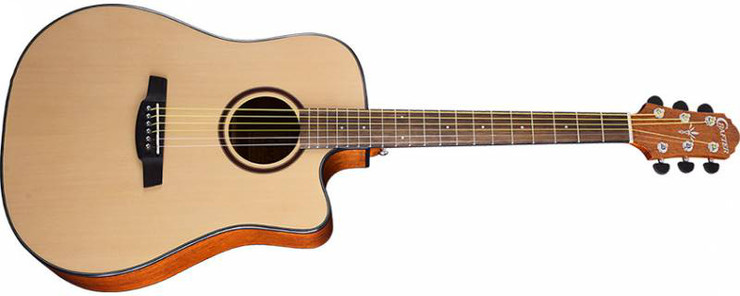 Crafter HD-250CE 0