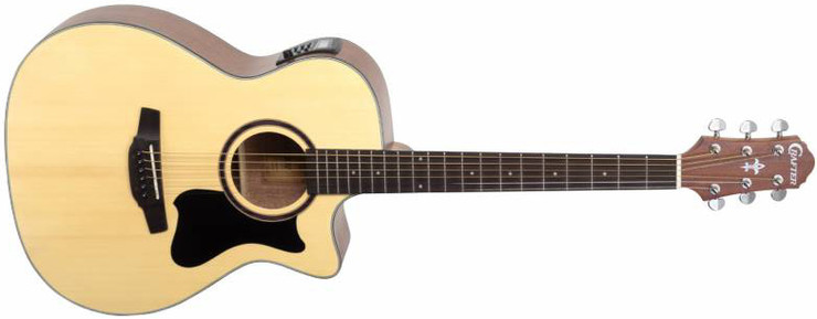 Crafter HT-100CE 0