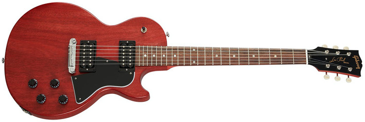 Gibson Les Paul Special Tribute Humbucker Vintage Cherry Satin 0