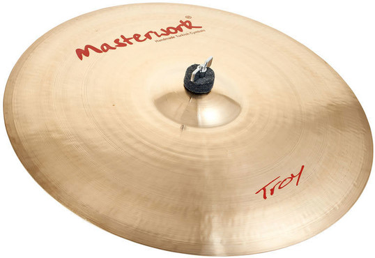 Masterwork Troy Medium Crash 18'' TR18MC 0