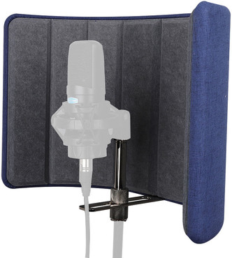 Alctron VB660 Acoustic Diffuser Screen 1